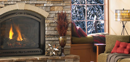 Gas Fireplace Stores Colorado Springs, Fireplaces Colorado Springs ...