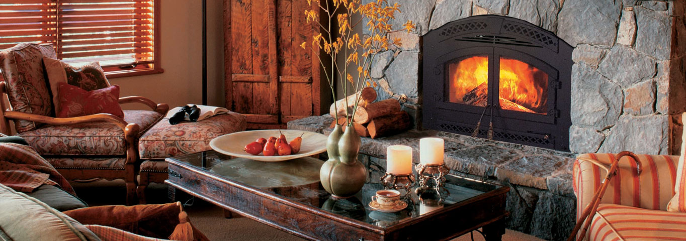 Fireplaces Colorado Springs & Ft Collins