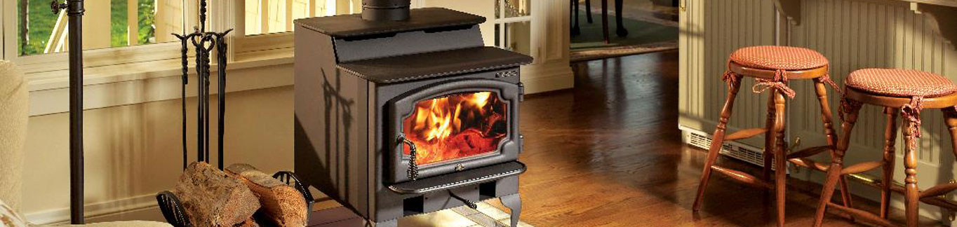 Home Products Stoves Wood Burning