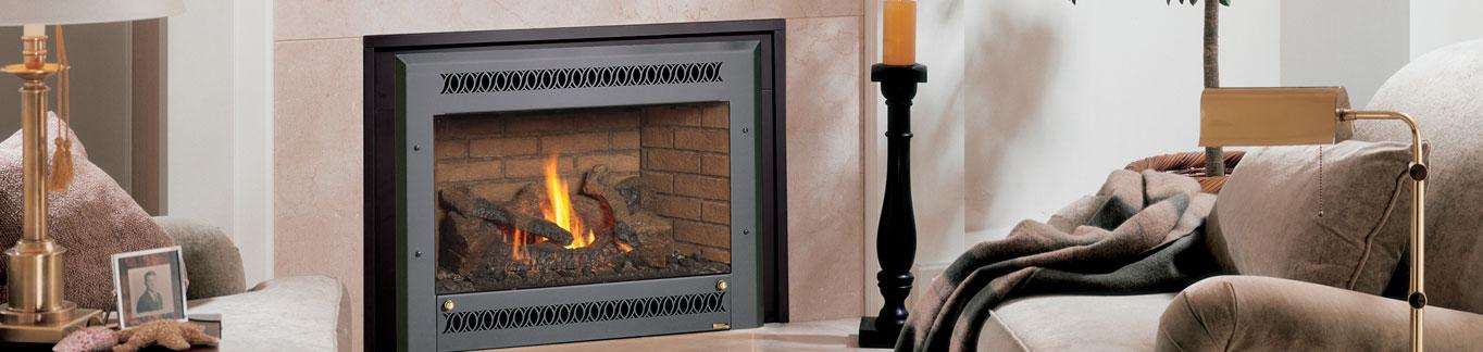 Fireplace Inserts Co Pellet Gas Wood S Western